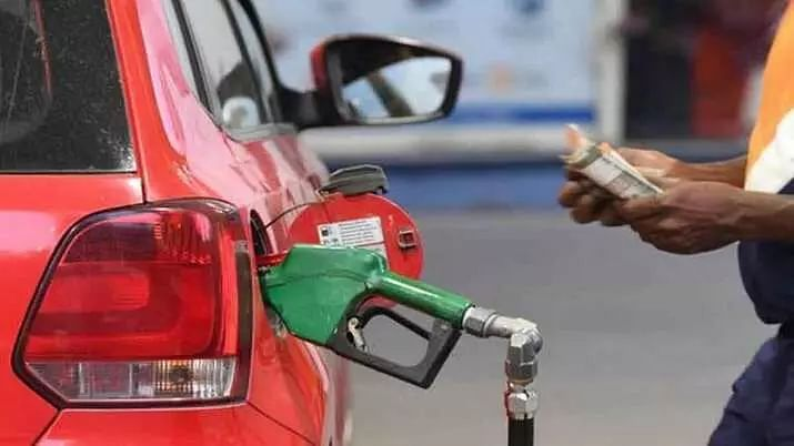 Petrol, diesel prices remain unchanged for 2nd straight day