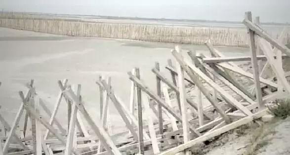 Anti-erosion