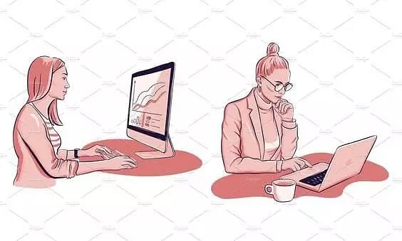 While Working from Home Sitting Right is Important, Here is What Experts Say