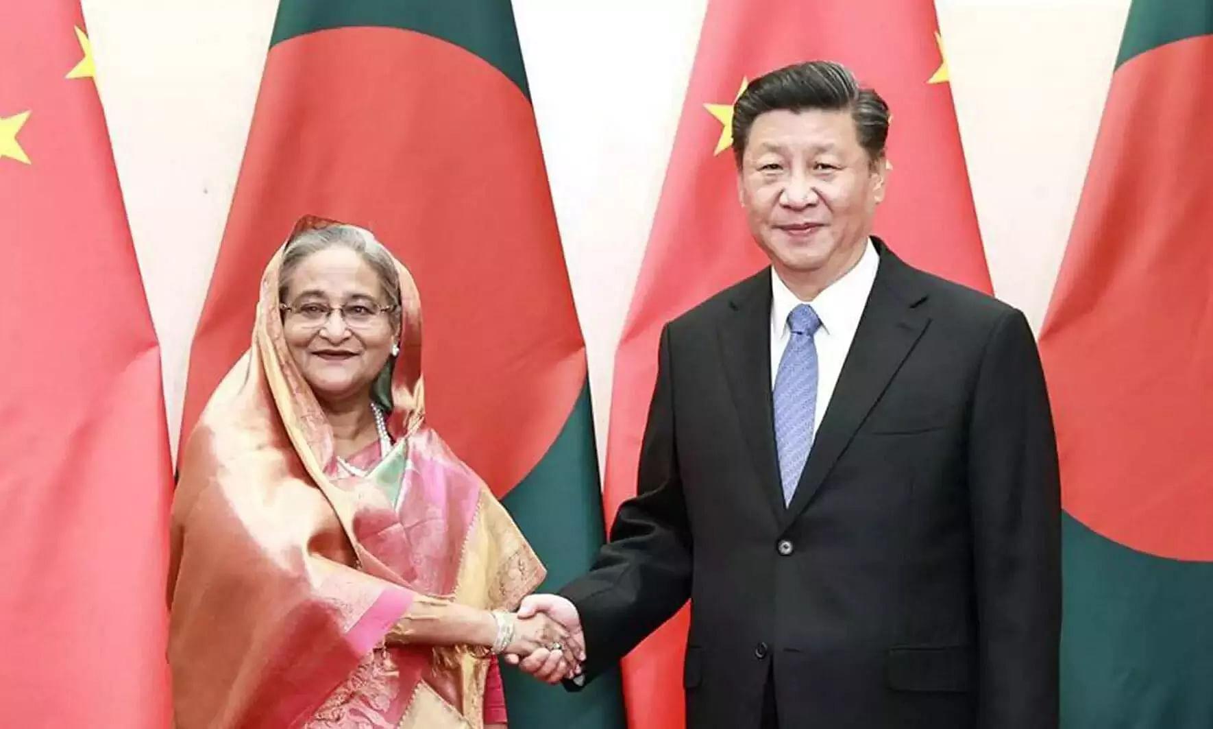 China Warns Bangladesh Against Joining Anti-China US-led Quad Alliance
