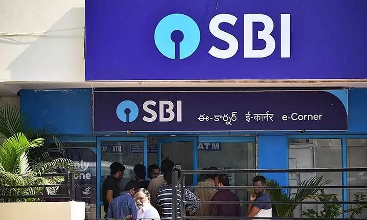 SBI Customers Can Change Their Branch Online from Anywhere, Anytime Now