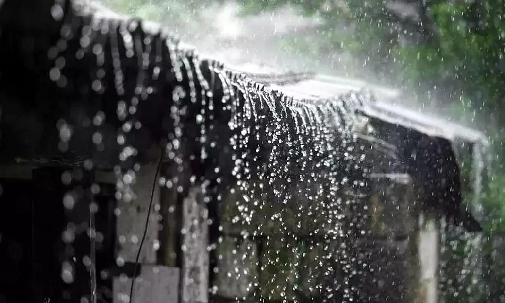 India Meteorological Department Predicts Heavy Rainfall Over Assam & Meghalaya