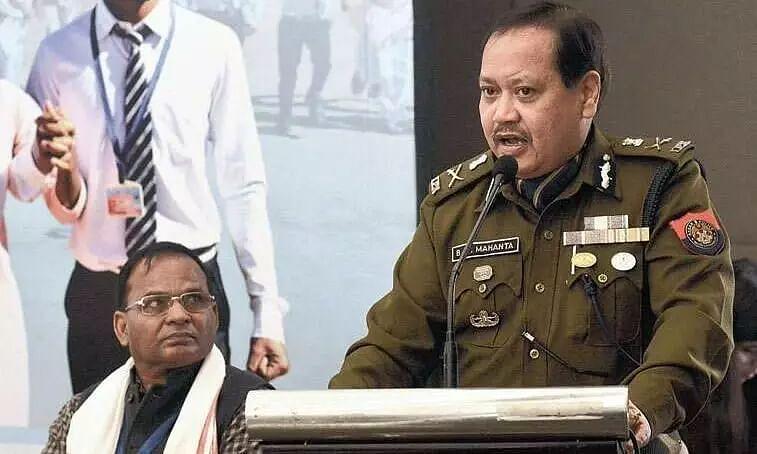SOP Violators in Assam Will be Booked Under Attempt to Murder: DGP Bhaskarjyoti Mahanta