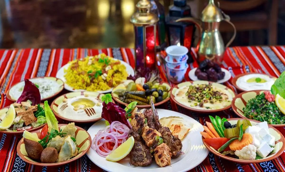 Try These Rich Eid Special Food, Sweet Dishes This Year at Home