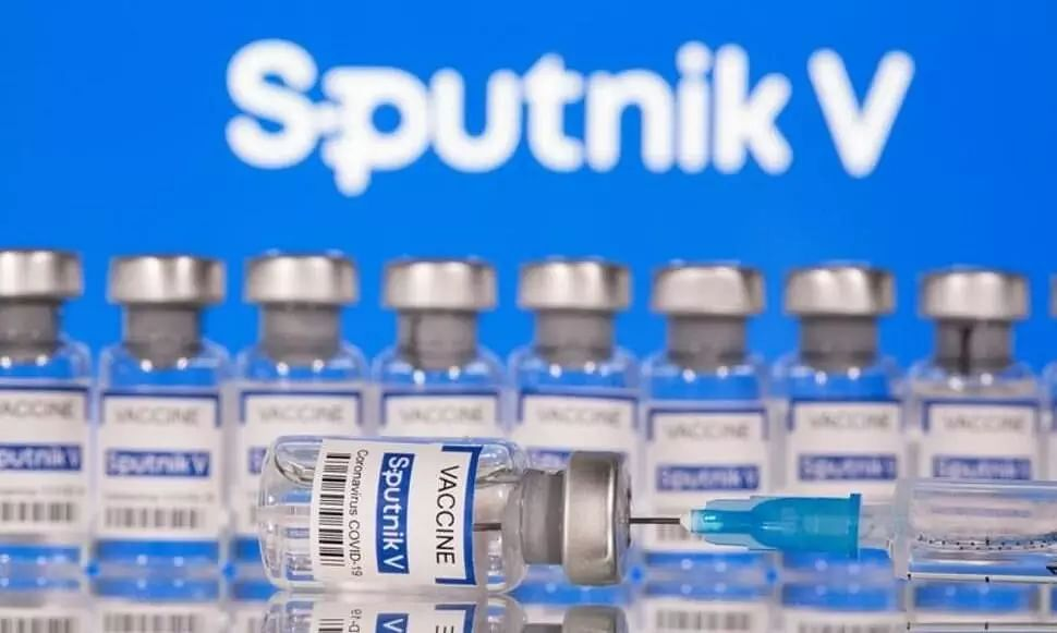 Russias Sputnik V Vaccine priced at Rs 995 per Dose in India, First Dose Administered in Hyderabad