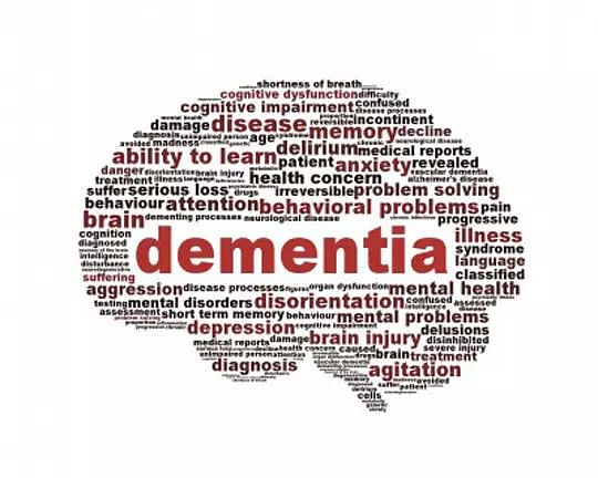 Covid deaths in Canada linked to dementia, Alzheimers