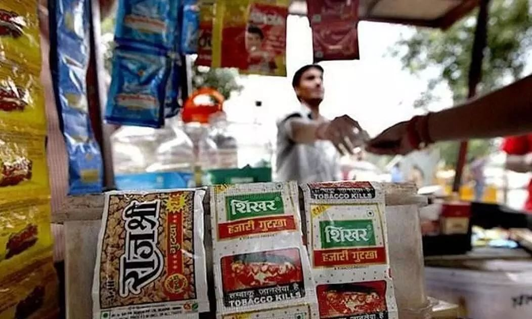 Municipalities Should Provide Licenses Only to Shops that Exclusively Sell Tobacco Products: Dr. Mazumdar