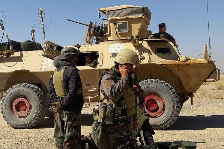 Afghan fighting resumes as ceasefire ends