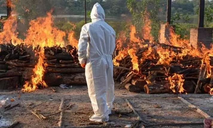 Haryana: Official Who Performed Over 300 Last Rites for COVID Victims Succumbs to Virus