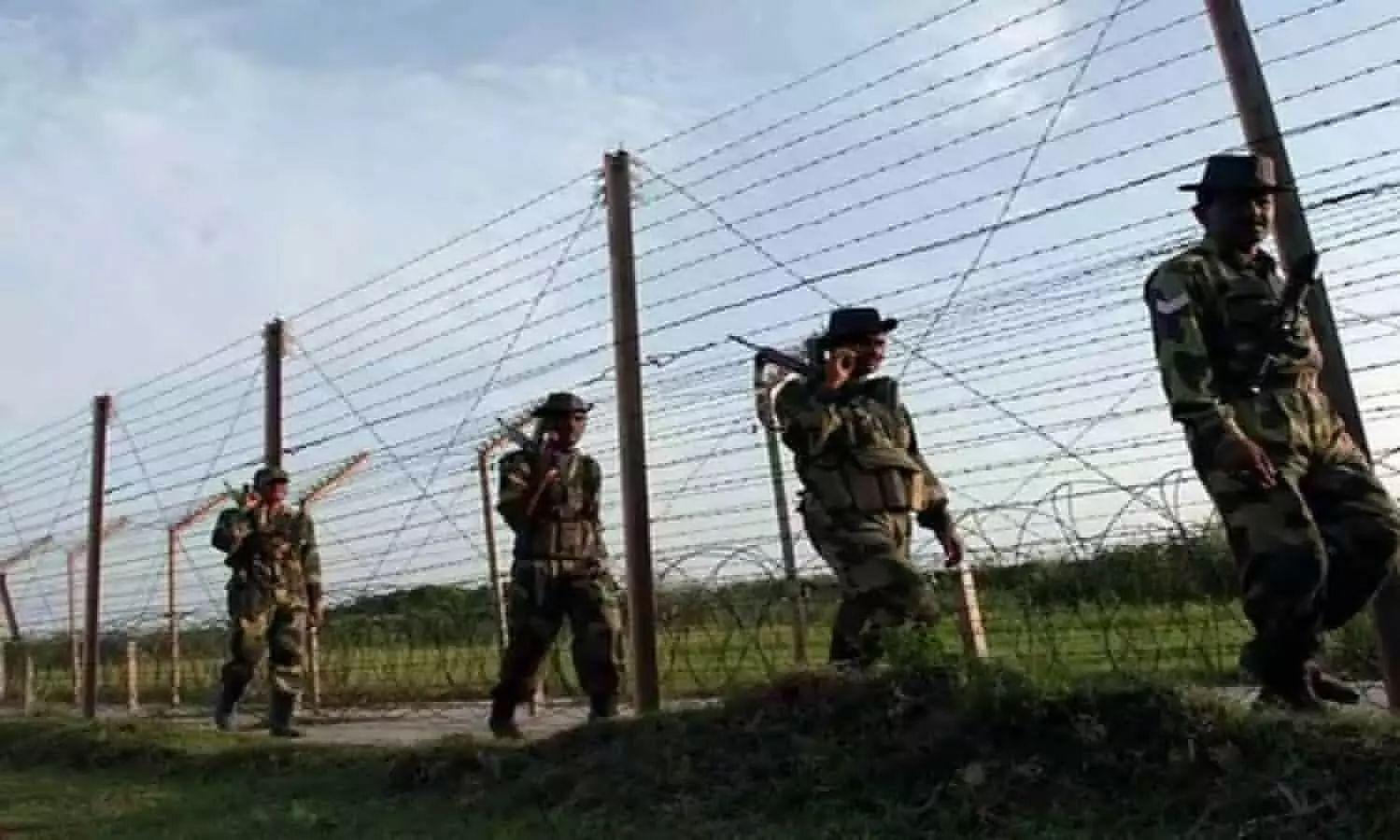 Increasing Number of People from Myanmar Seek Shelter in Mizoram amid Myanmar Protests & Unrest