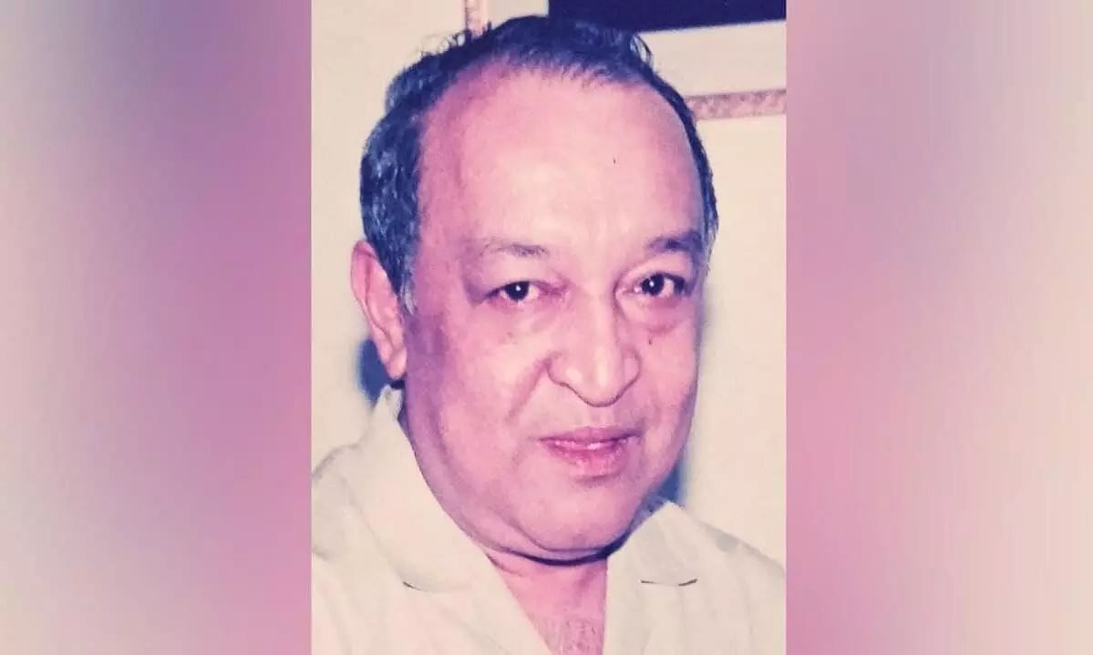 Former MD of NRL Ranjit Dutta Passed Away of COVID Complications