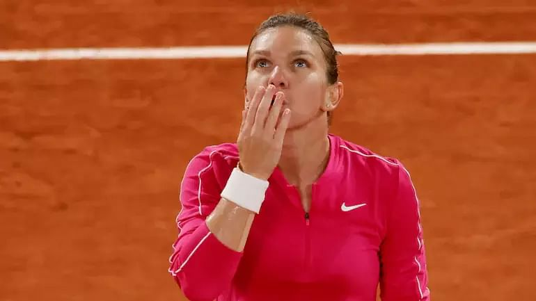 Simona Halep pulls out of French Open