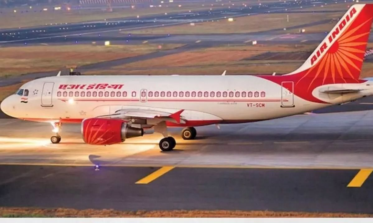 Air India Servers Hacked, 45 Lakh Credit Card, Passport Details Leaked