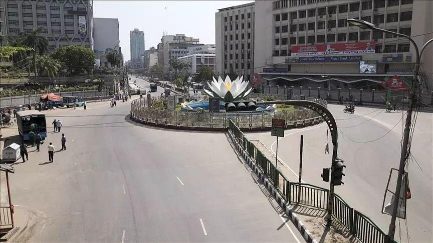 Bangladesh extends lockdown to May 30