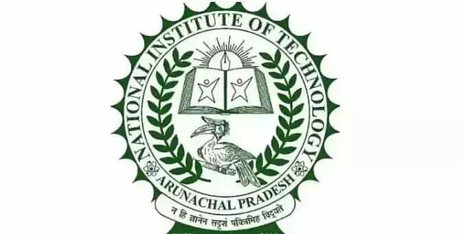 NIT Arunachal Pradesh Recruitment 2021 - 01 Assistant Professor (Grade-II) Vacancy, Job Openings