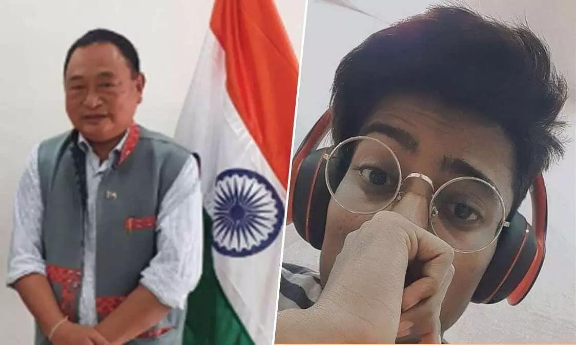Arunachal Racial Slur: Punjab Police Picks up YouTuber Paras Singh, Arunachal Team on Way to Punjab