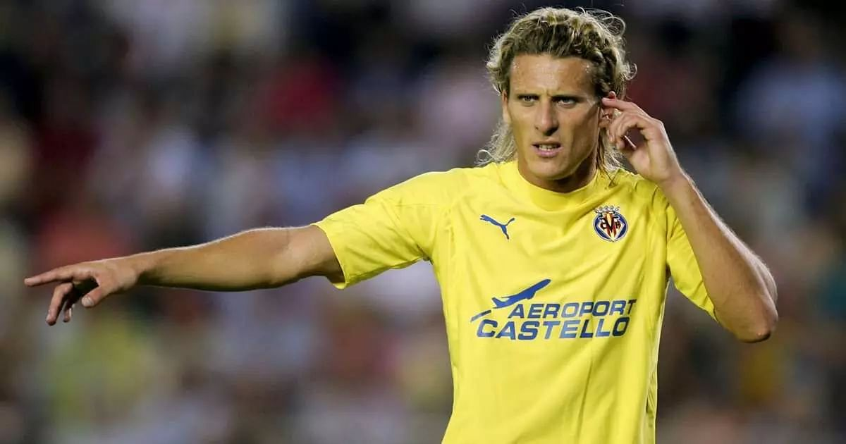 Europa League final Manchester United not the favourites, says Forlan