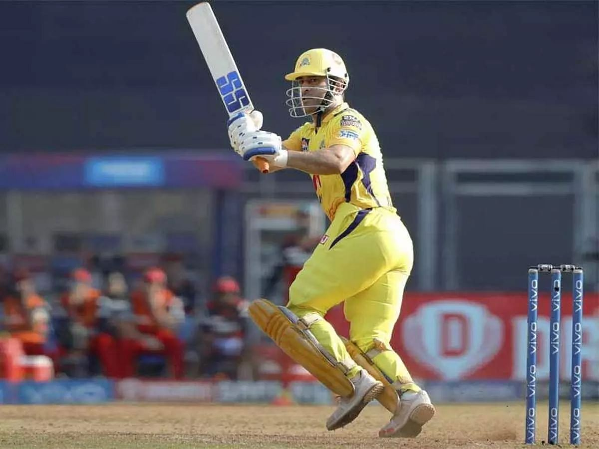 Dhonis best may come in 2nd half of IPL: Chahar