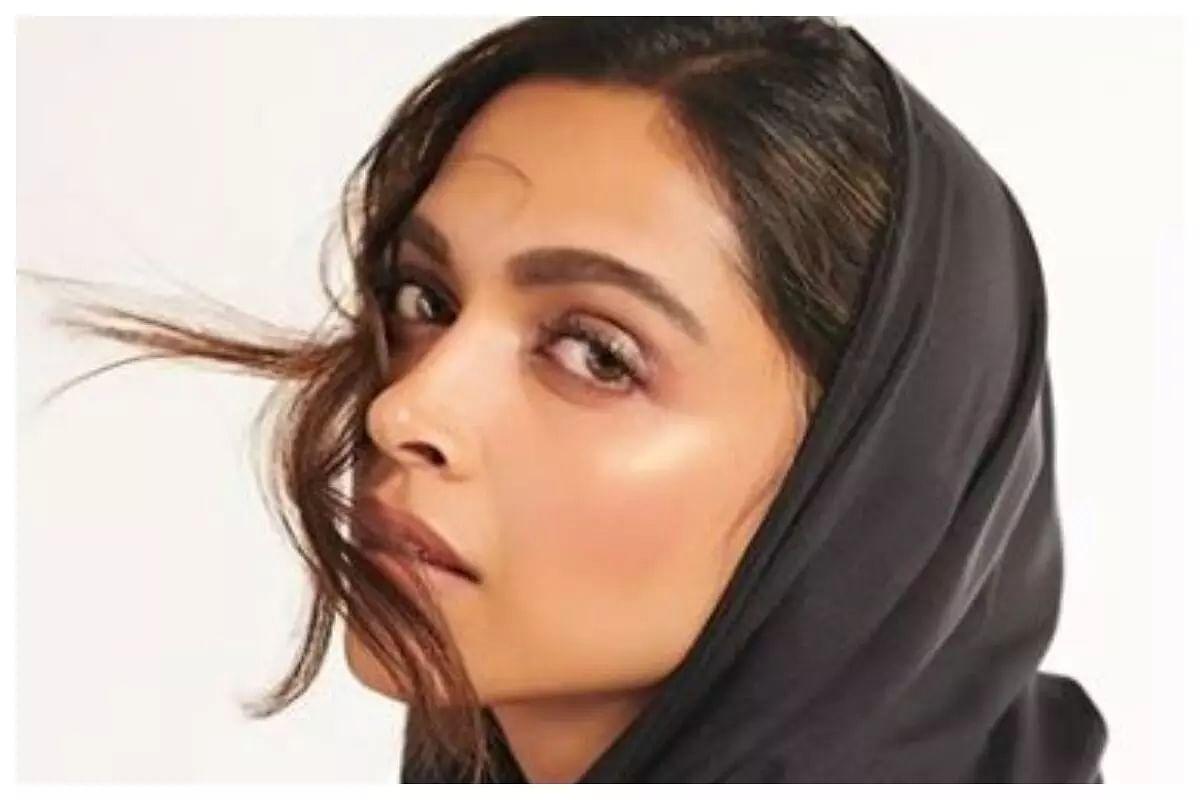 Deepika features in Seven Happy Women list