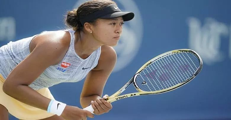 Naomi Osaka earns record $55mn in 12 months
