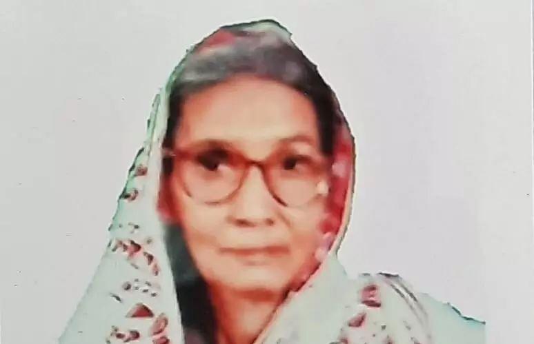 Bedana Rani Saha