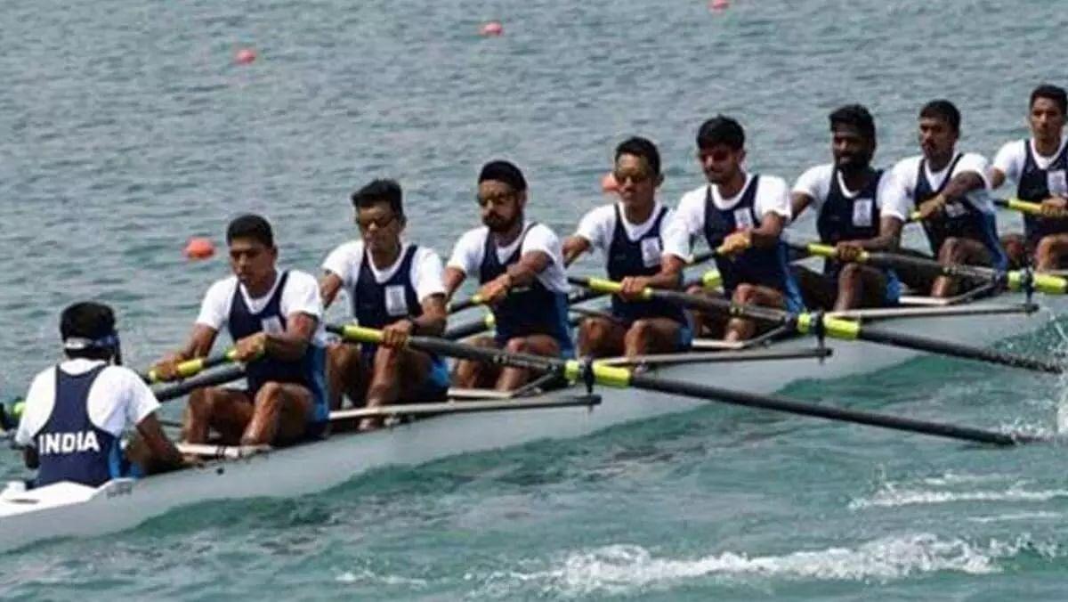 Rowing teams cancel exposure trip to Portugal