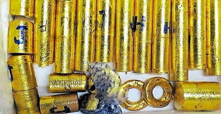 Kerala gold