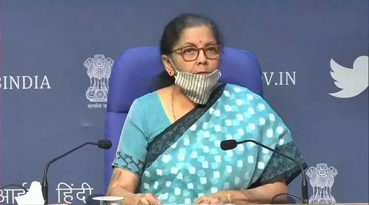 FM Nirmala Sitharaman chairs meet on infra road map, asks ministries to front-load capex