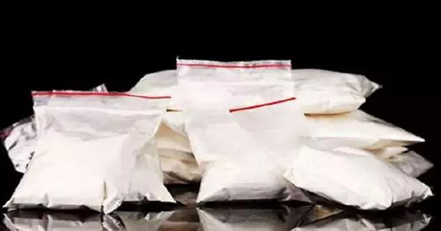 Crackdown on drugs