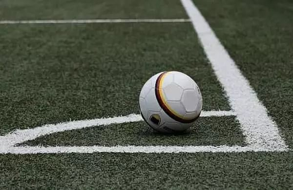 Minerva Academy FC get Football for Friendship Award