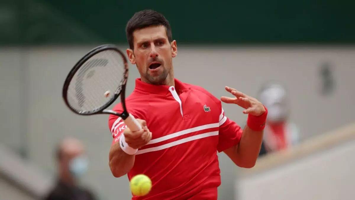 Rafael Nadal, Novak Djokovic sail into pre-quarters