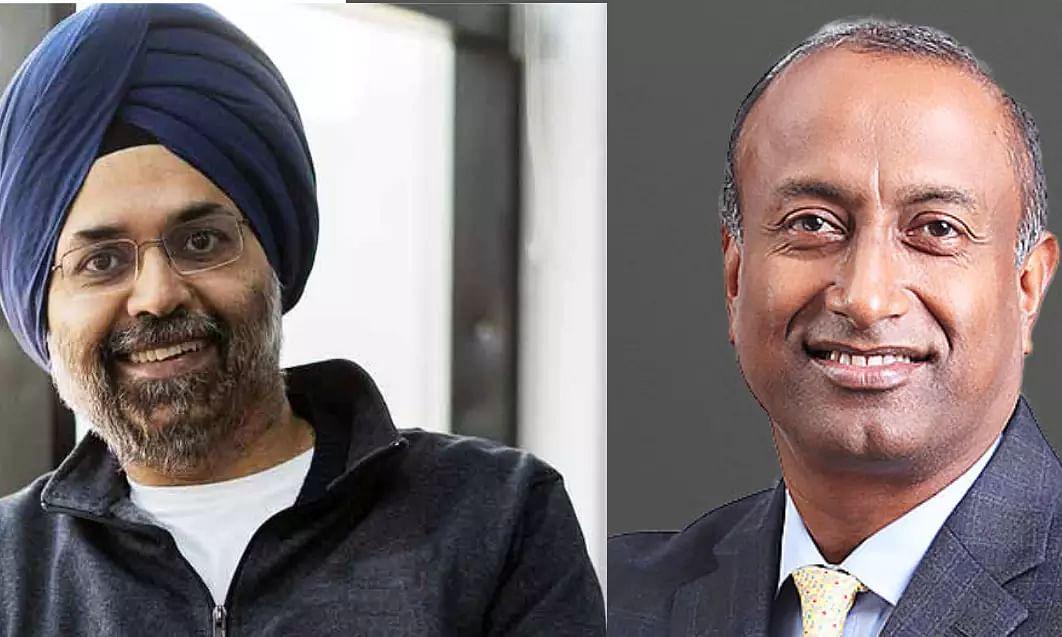 tech honchos, Satya Nadella, Sundar Pichai