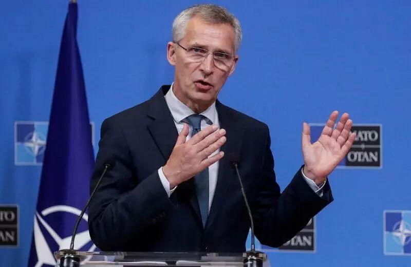 NATO Secretary General Jens Stoltenberg warns Russia, Belarus