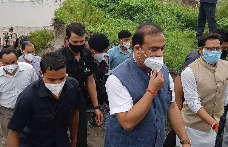 Assam CM