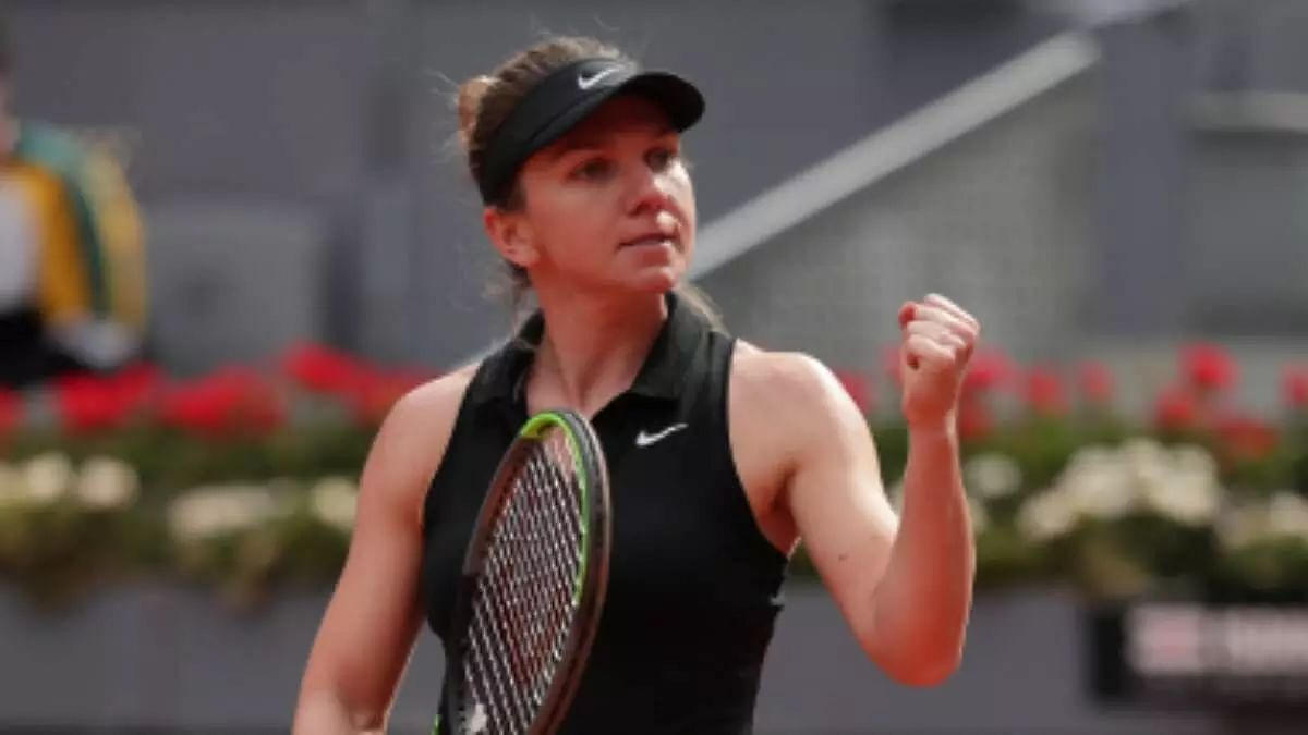 Fit-again Simona to play in Germany, ahead of Wimbledon