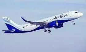 Indigo Airlines extendsSuspension of Flights from Shillong Airport till June