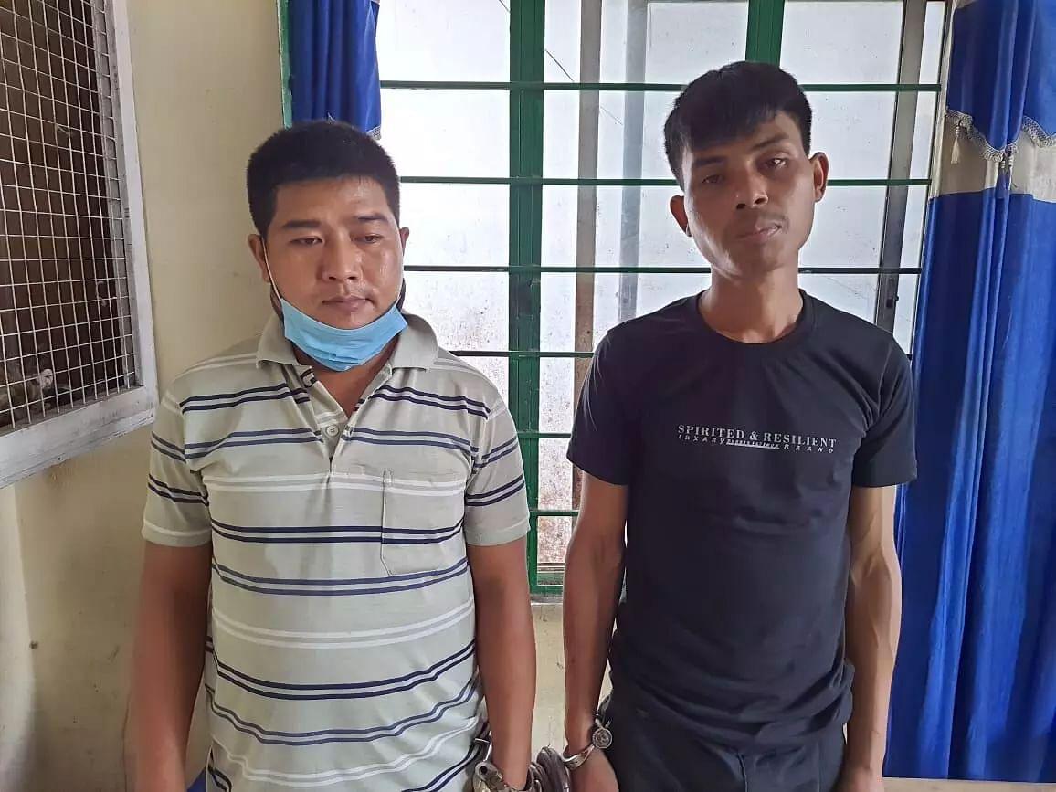 drug traffickers