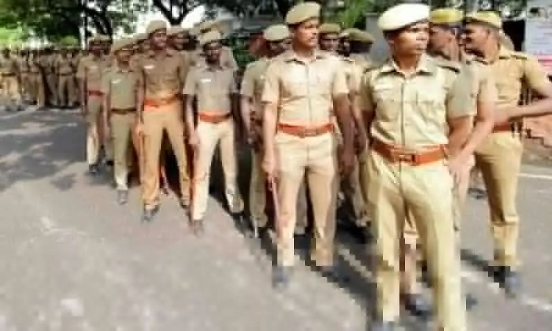 Assam Police to Expand Police Force by Recruiting 35000 Police Personnel