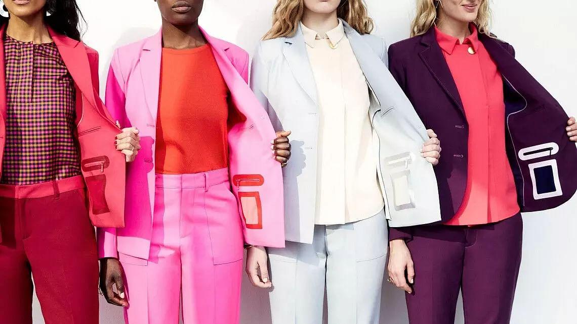 The future of Womens Workwear, Work Uniform & Brands