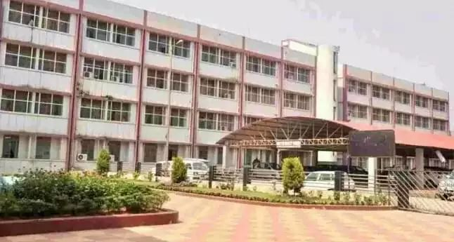 Gauhati Medical College and Hospital