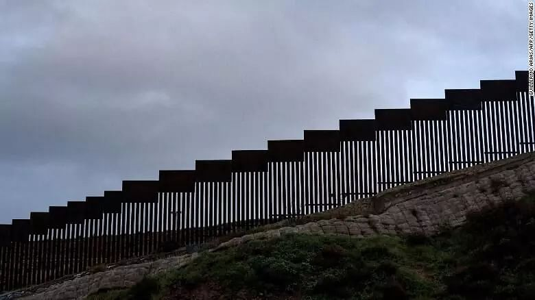 WH returns Pentagon military funds diverted for border wall
