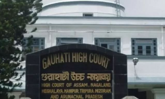 Amidst COVID Outbreak Gauhati High Court Extends Guidelines for Court Functioning