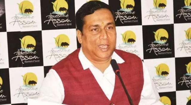Jayanta Malla Baruah