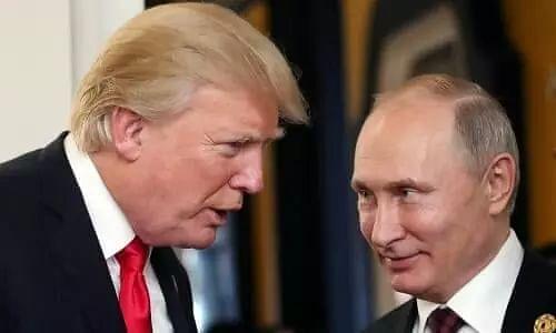 Donald Trump a colourful individual: Vladimir Putin