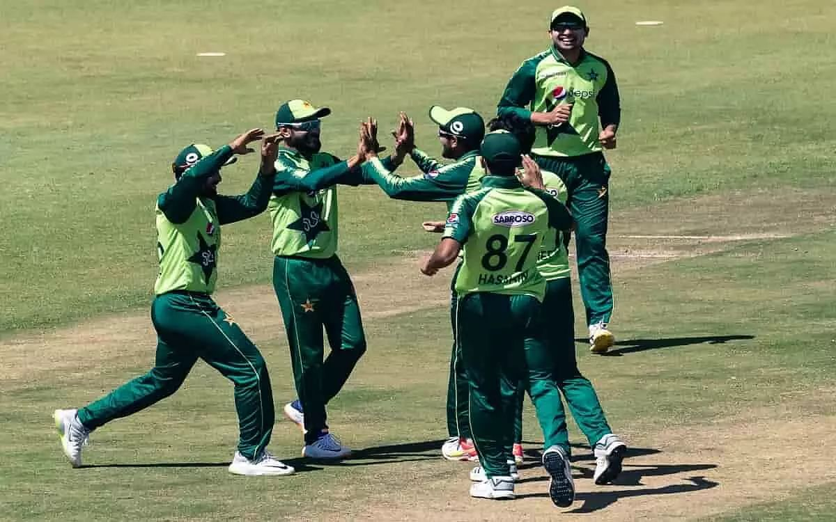 Pakistani cricketers to be in 5-day quarantine