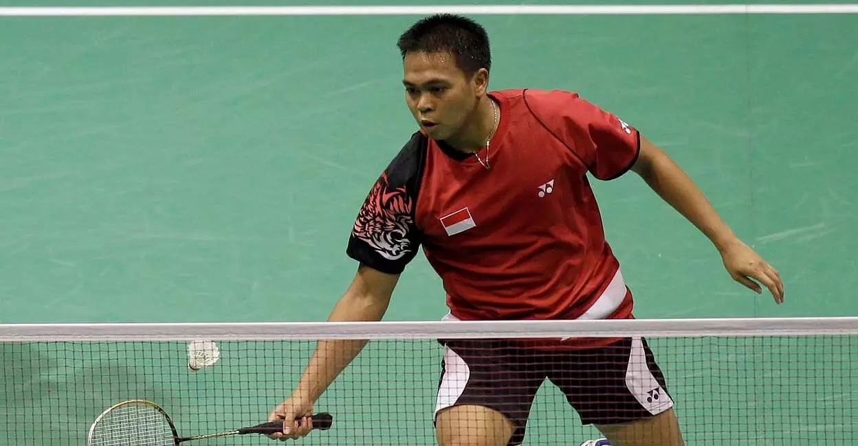 Indonesian doubles star Kido dies of heart attack at 36