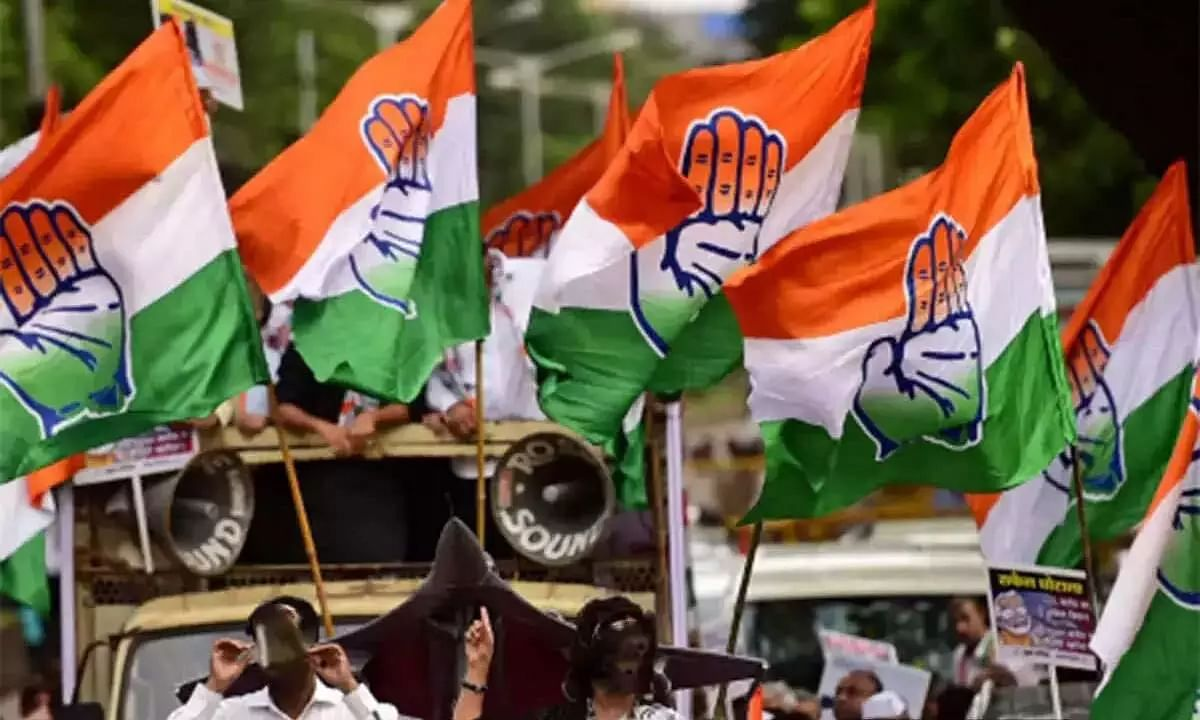 Who will be the next Assam Congress President? Speculation Mounts inside the Party