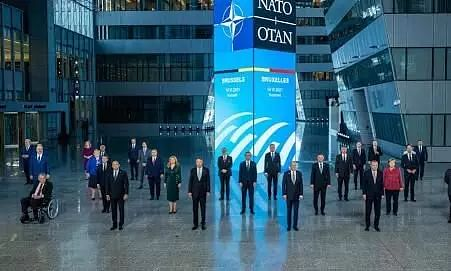 NATO Summit ends with new agenda to address future challenges