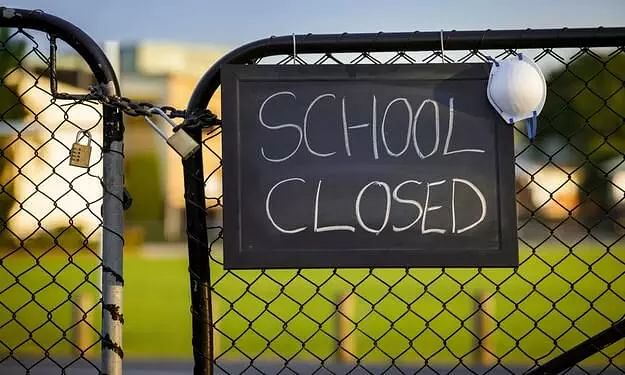Assam: Schools to Remain Shut after Summer Vacation due to COVID Crisis