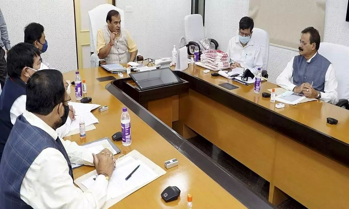 Final Decision Regarding HSLC, High Madrassa & HS Final Examinations to be Taken on June 18
